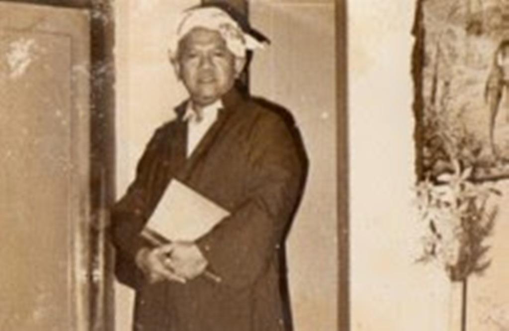 Manaqib Habib Utsman Al-Aydrus, Tokoh NU Jawa Barat