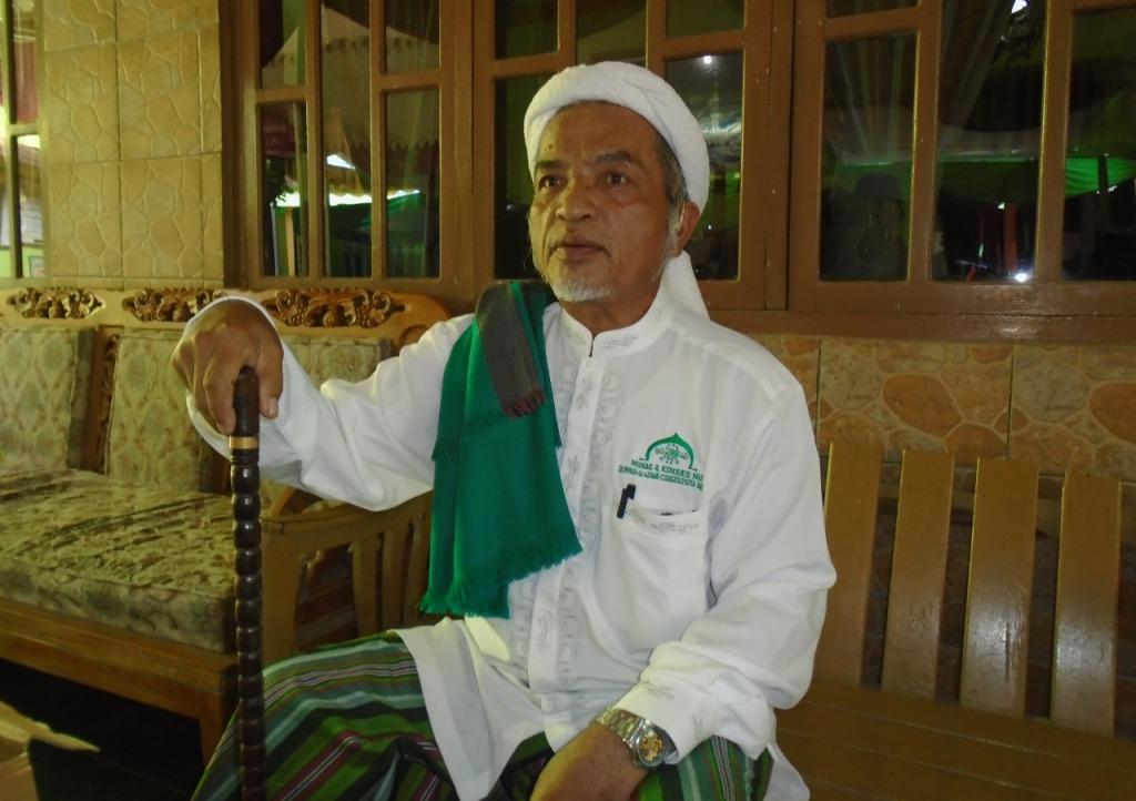 Dirintis Tahun 1911, Pesantren Miftahul Huda Al-Azhar Miliki 7 Ribu Santri