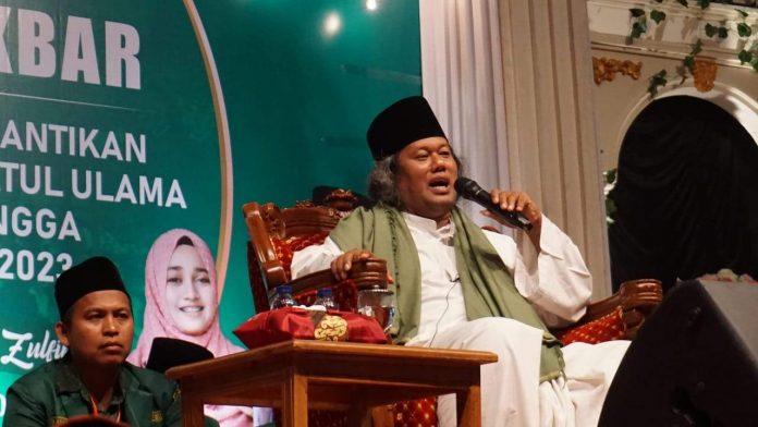 Gus Muwafiq dan Veve Zulfikar Bakal Semarakkan Munas dan Konbes NU