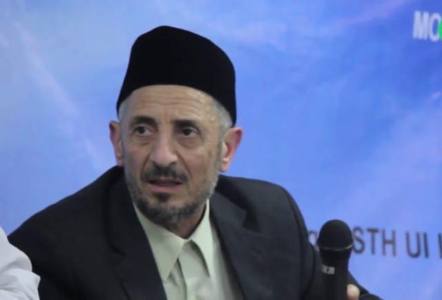 Kekaguman Syekh Taufiq Al-Buthi pada Indonesia: Apakah Saya Sedang di Surga?