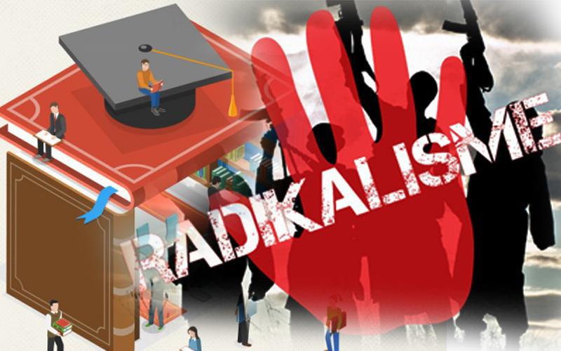 Radikalisme Mengancam Keutuhan NKRI
