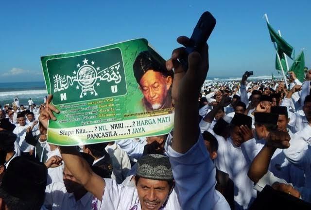 Legalitas Negara Bangsa Jelas dalam Syariat Islam