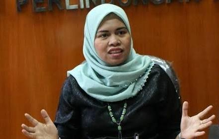 Publikasi Pelaku Kekerasan Seksual terhadap Anak Mencuat dalam Bahasan RUU PKS