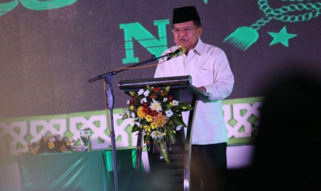 Besok, Wapres Jusuf Kalla Tutup Munas Alim Ulama dan Konbes NU