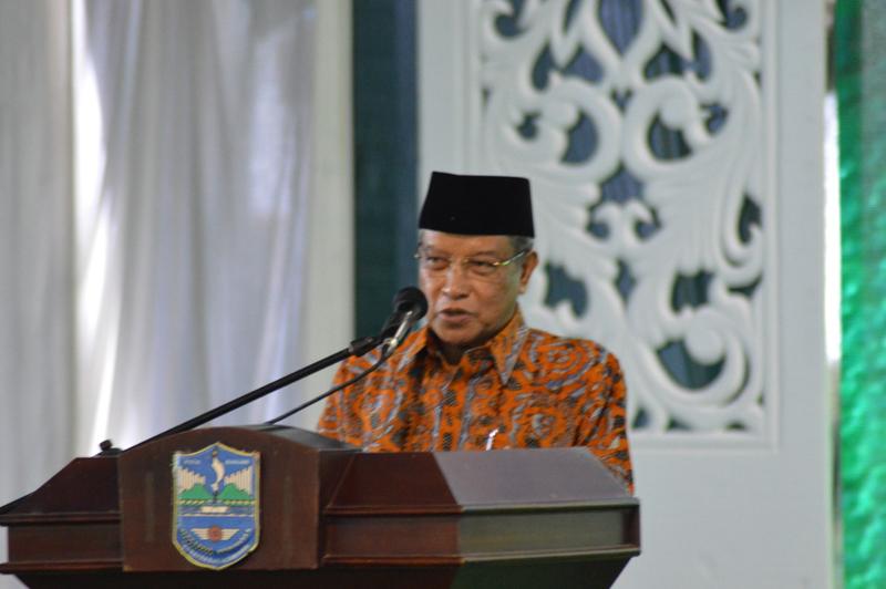 NU Ikut Wujudkan Perdamaian Dunia dengan Islam Nusantara