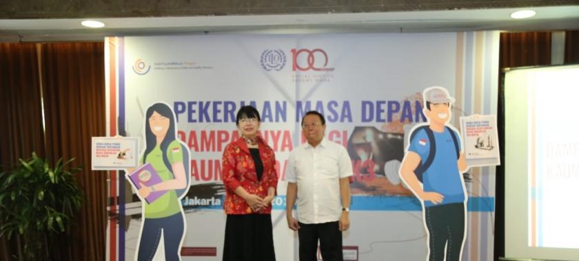 Menteri Hanif Ungkap Tiga Cara Tingkatkan Kualitas SDM