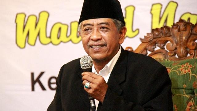 KH Luqman Hakim Jelaskan Tafsir Sufi Surat Al-Kafirun