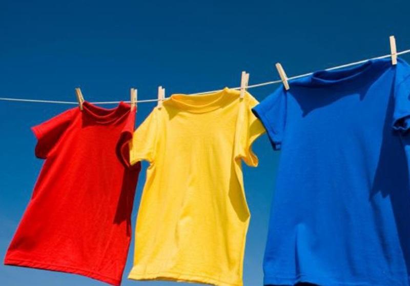 Bagaimana jika Tersisa Bau Deterjen pada Pakaian yang Dibilas dari Najis?