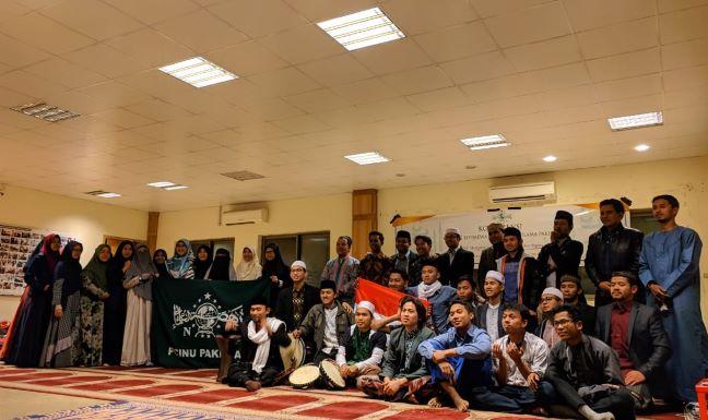 Konfercab Ke-11 PCINU Pakistan Kedepankan Musyawarah Mufakat