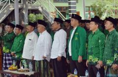 Pergunu Kota Bandung Rumuskan Program Kerja