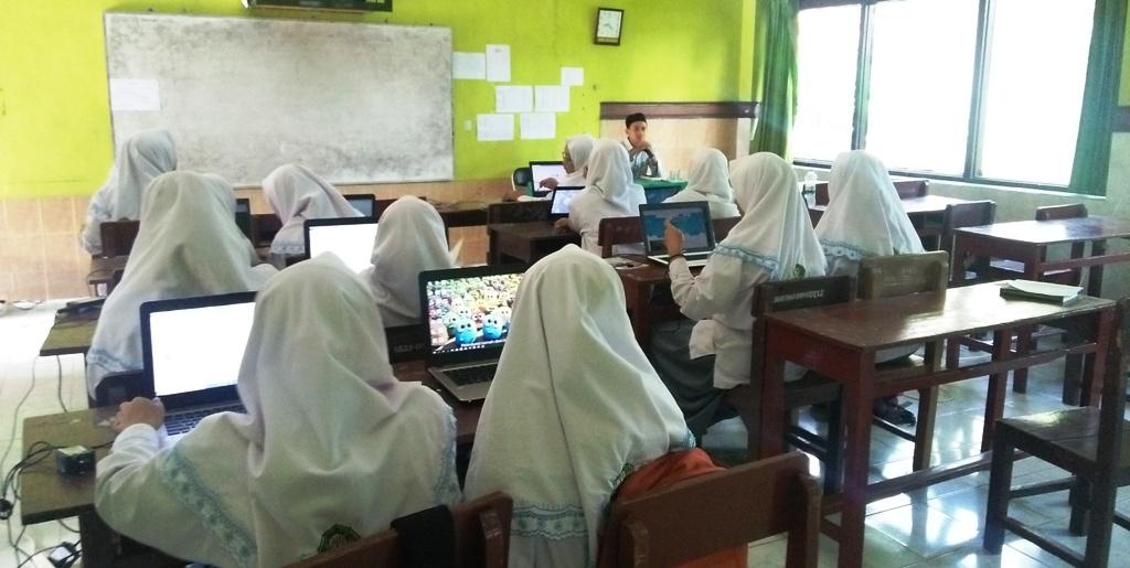 Menulis Merupakan Keterampilan Penting bagi Pelajar Zaman Now