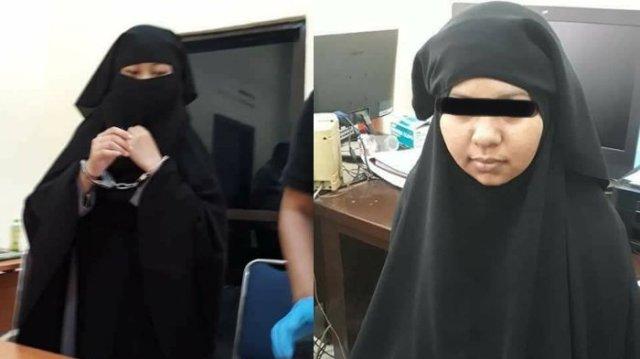 Fenomena Pelibatan Perempuan dalam Aksi Terorisme Terus Terjadi