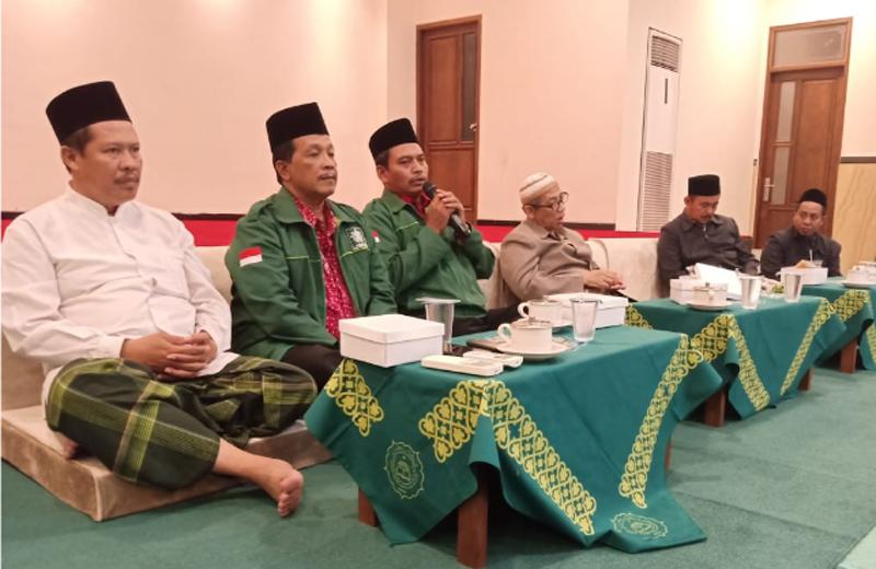 Puluhan Ribu Umat Islam Hadiri Istighotsah di Kudus