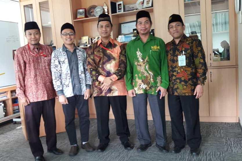 FKD NU Malaysia Diminta Bantu Realisasikan Program KBRI Kuala Lumpur