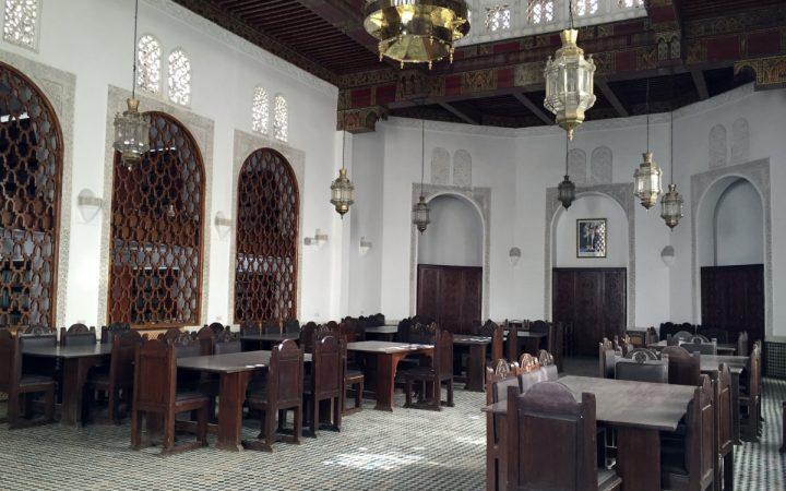 Mengupas Penanganan Manuskrip di Timur Tengah
