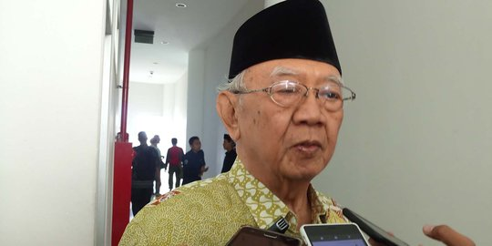 Gus Sholah calls for importance of teachers'competence