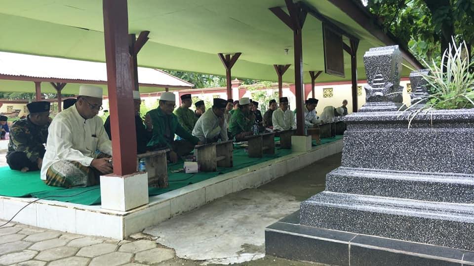 PWNU Jawa Timur Serap Perjuangan KH Sirojuddin Pamekasan