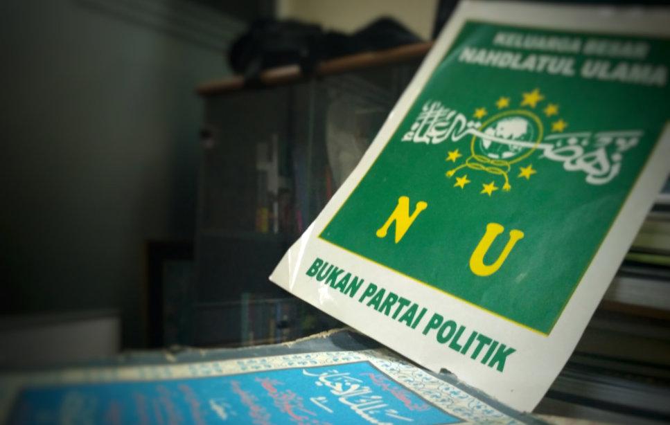 Politik NU: Politik Kebangsaan dan Politik Kerakyatan