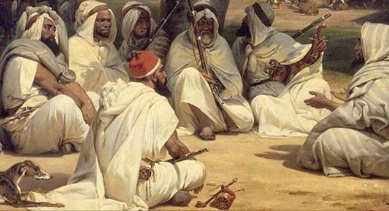 Kata Pendaku Salafi 'Orang Jahiliyah Bertauhid tatkala Susah', Benarkah?