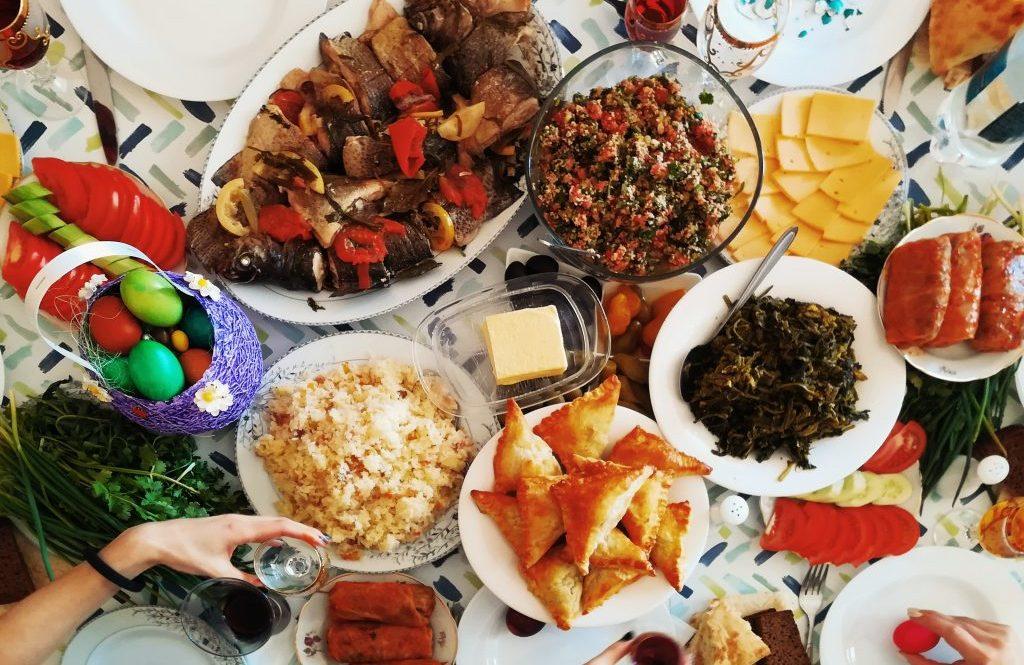 Larangan Makan Terlalu Kenyang Dalam Islam