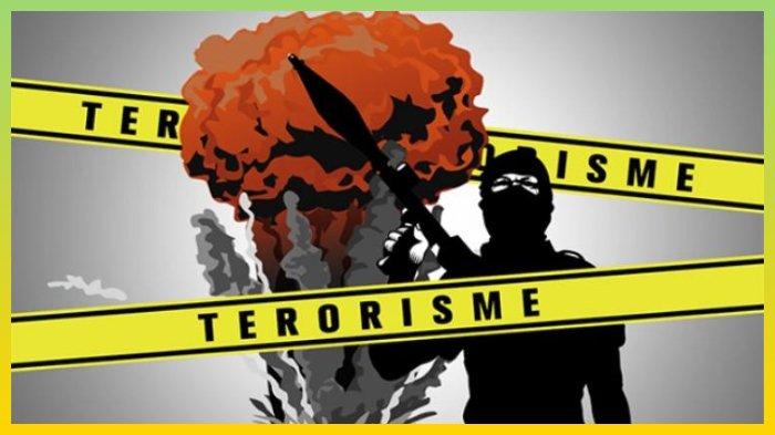 KSP: Pemberantasan Terorisme Harus Dilakukan Bersama-sama