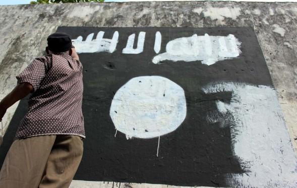 Hancurnya ISIS, Perlawanan Nyata terhadap Kelompok Radikal