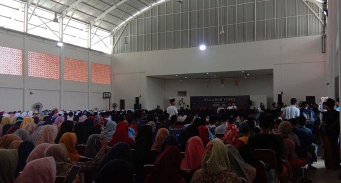 Pesan Cinta untuk Indonesia dari Buntet Pesantren