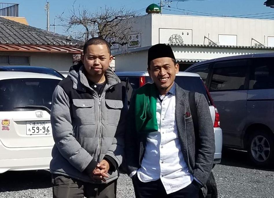 Salafi dan Kurang Dai Aswaja Jadi Tantangan PCINU Jepang