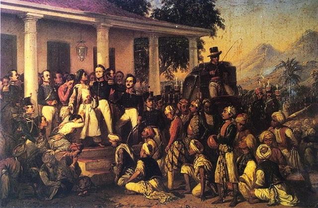 Sejarah Gerakan Kaum Tarekat Melawan Penjajah
