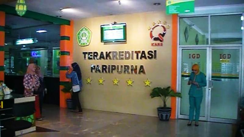 RSI Siti Hajar Sidoarjo Raih Akreditasi Bintang Lima
