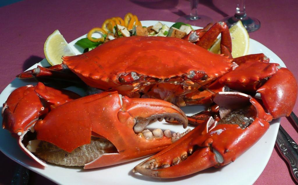 Ragam Pendapat Ulama soal Hukum Mengonsumsi Kepiting