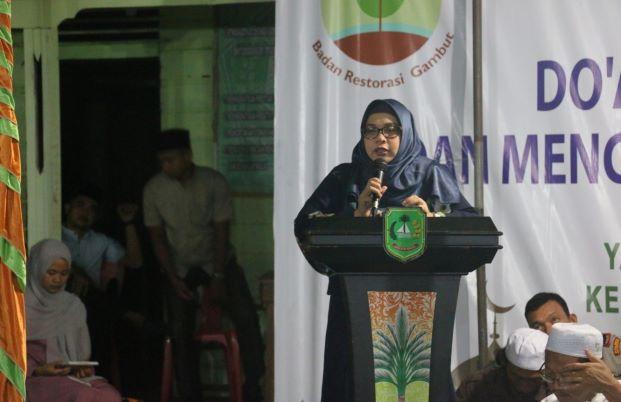 Tata Kelola Gambut dalam Perspektif Islam