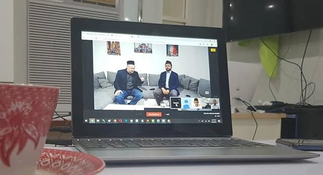 Dialektika Pendekatan Islam di Jerman dan Nusantara