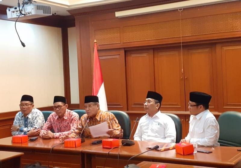 Gagasan Ukhuwah Insaniyah NU Diterima Koalisi Partai Politik Internasional