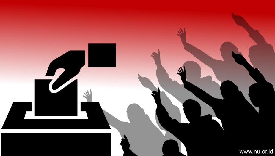 Kesuksesan Pemilu 2019 Kokohkan Demokrasi Negara Muslim Terbesar Dunia