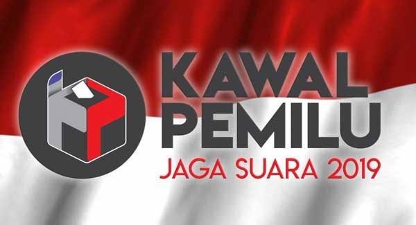 Situsweb Kawalpemilu.org agar Masyarakat Lekas 'Move On'