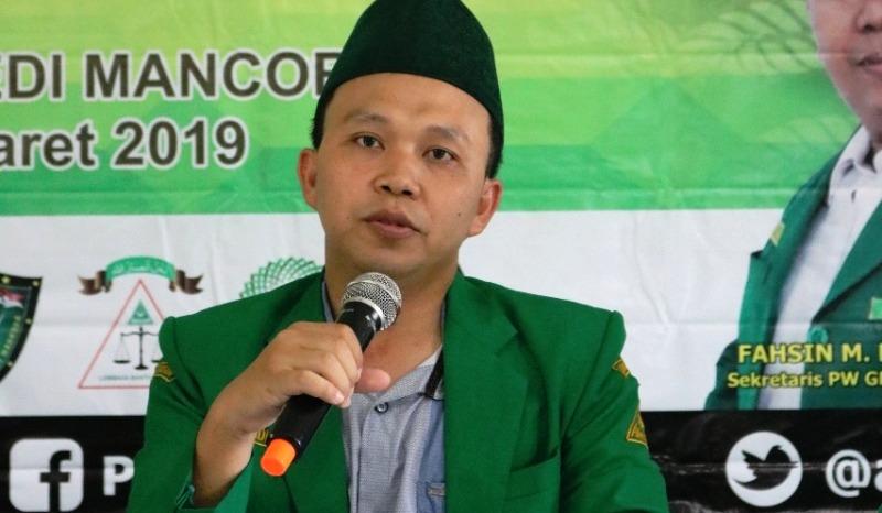 Jateng Aman, GP Ansor Bangga Kinerja Sejumlah Pihak