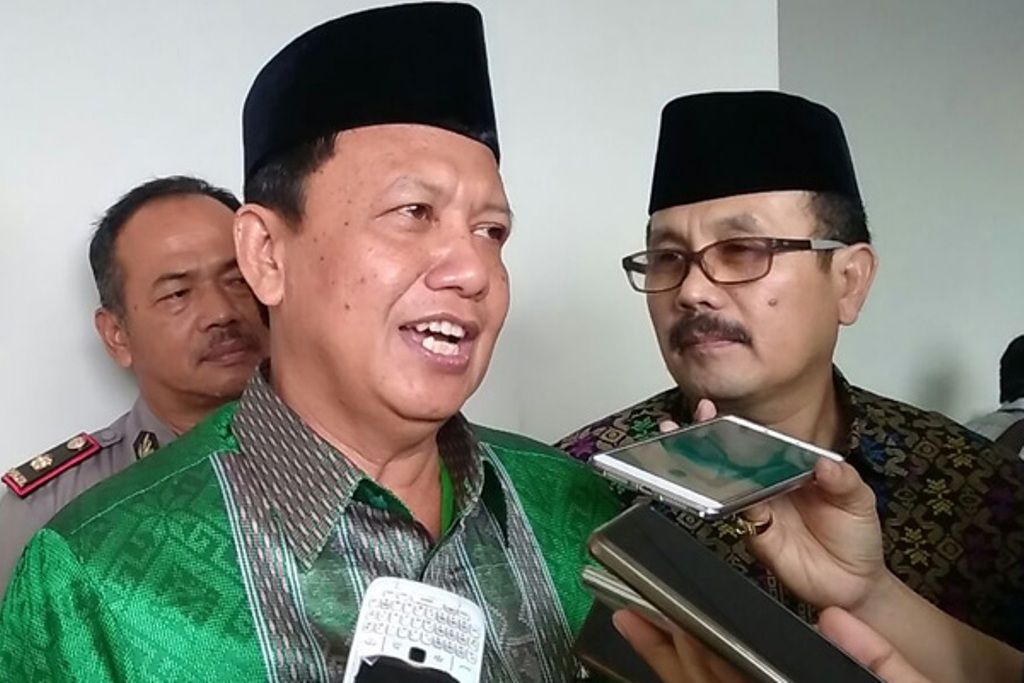 PBNU: Presiden Terpilih Diharapkan Dapat Tingkatkan Daya Saing Ekonomi Indonesia