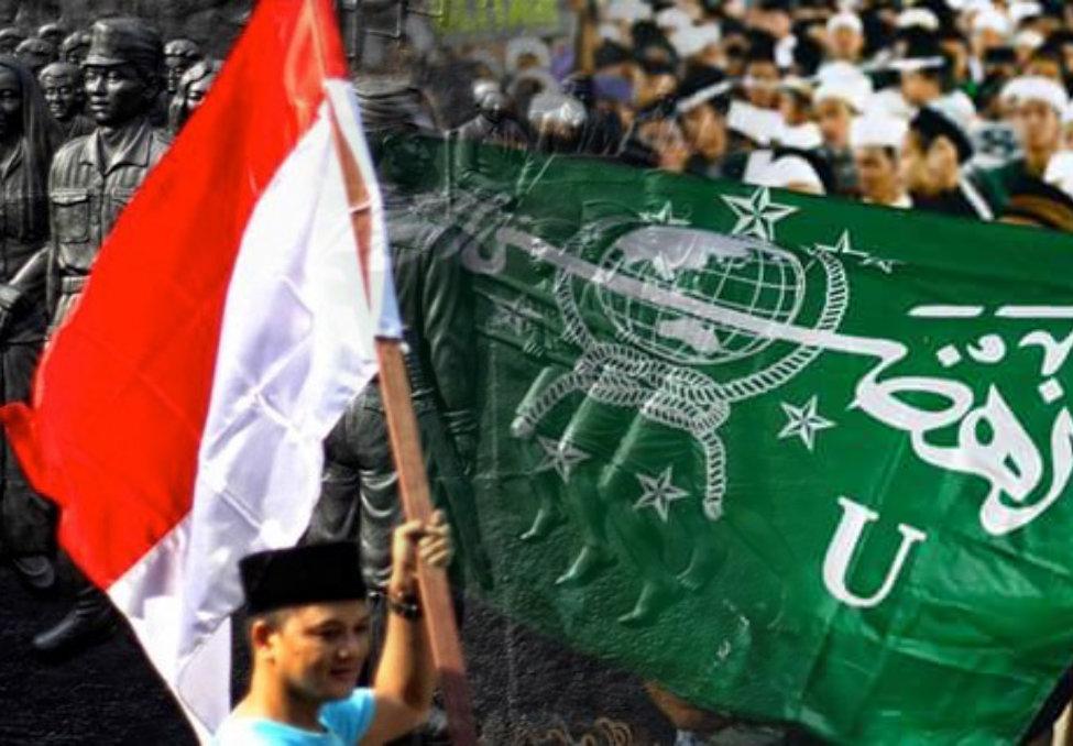 Diplomasi NU dan Risiko Menjaga Indonesia
