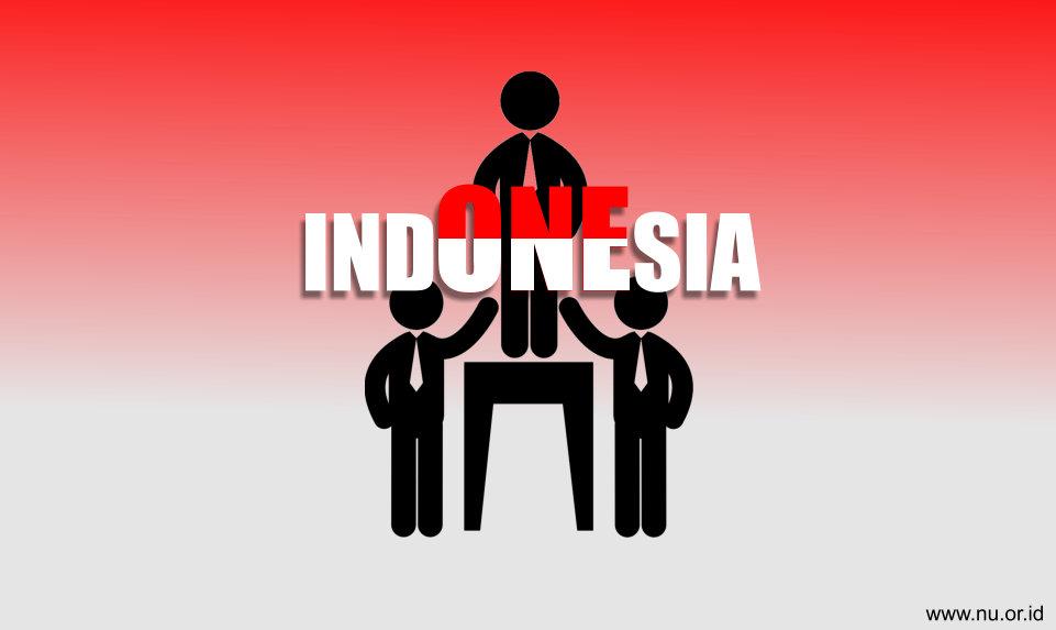 Menjaga Kedamaian Indonesia Pascapemilu