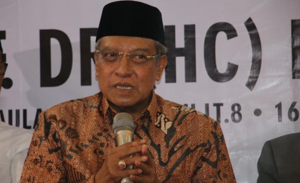 PBNU Ajak Jaga Keutuhan dan Persatuan Indonesia