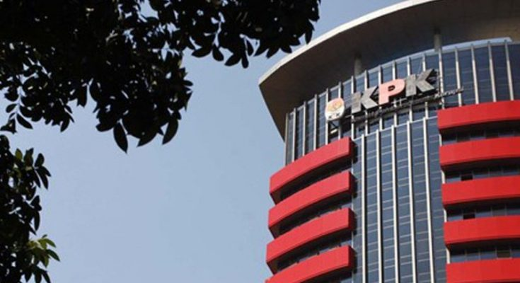 KPK Minta Bantuan Pesantren Kampanyekan 4 Nilai Pencegahan Korupsi