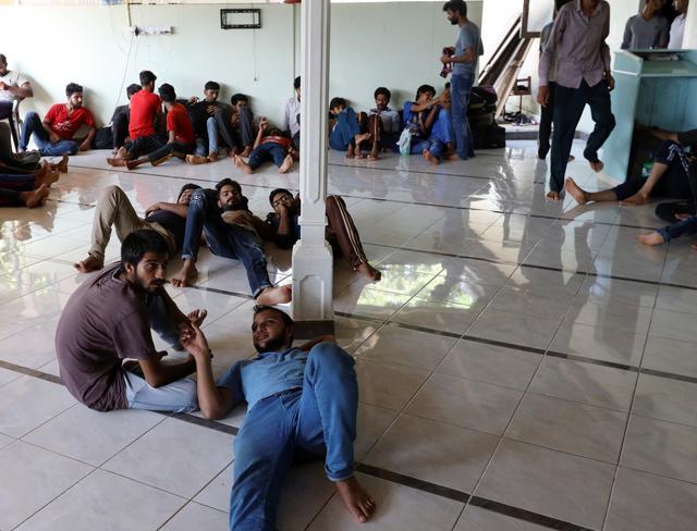 Usai Rentetan Teror Bom, Muslim Sri Lanka Terima Ancaman Balas Dendam