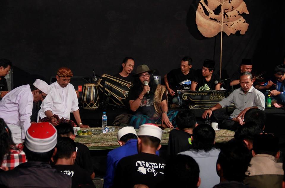 'Nyadong' Syafaat bagi Indonesia
