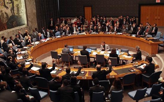 Kini, Indonesia Jadi Ketua Dewan Keamanan PBB