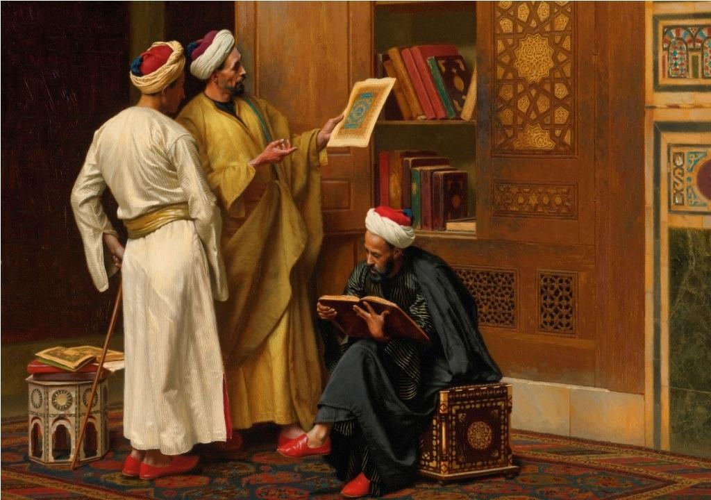 Ketika Imam at-Thabari Sedih atas Rendahnya Minat Baca