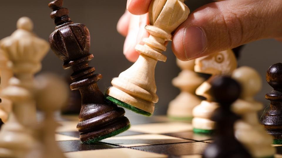 Dualisme Kepemimpinan dalam Fiqih Politik