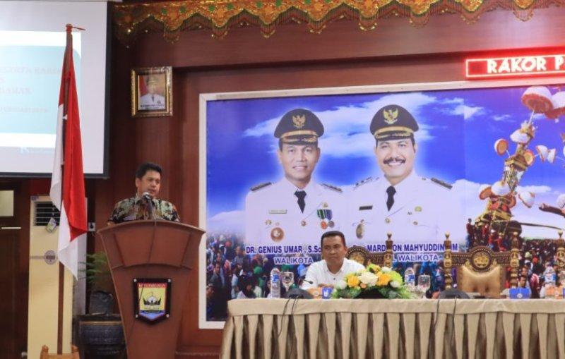 BUMDes di Indonesia Capai 42.000