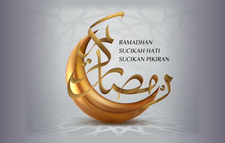 Doa Awal Bulan Ramadhan