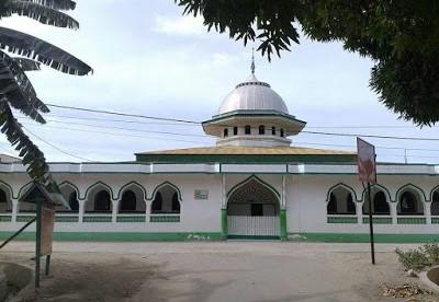 Peran Masjid bagi Perkembangan Pemikiran Islam Awal Abad Ke-20